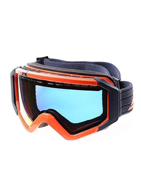Quiksilver Kayak Gözlüğü Oranj